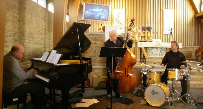 The Togni Trio - Toronto April 2011