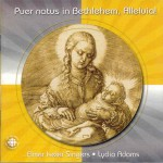 Puer natus in Bethlehem, Alleluia! Elmer Iseler Singers CBC Records 2003