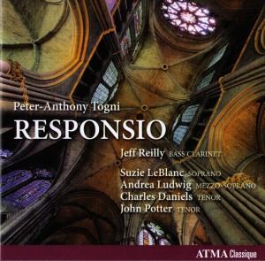 Responsio cover
