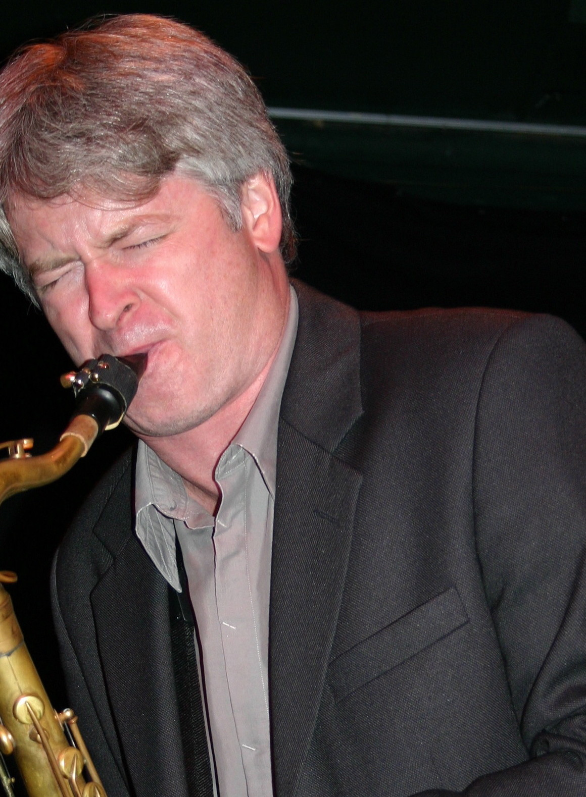 Mike Murley