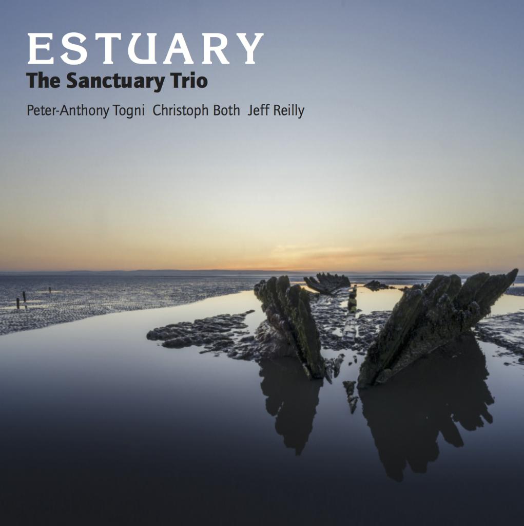 Estuary CD Cover
