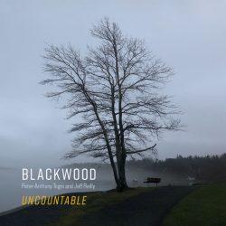 Blackwood Uncountable Single Cover